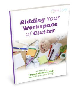 Workspace Clutter - Perspective