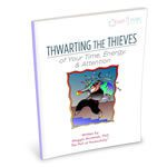 Thwarting Time, Energy, & Attention Thieves