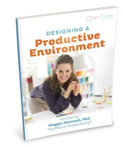 Designing a Productive Environment