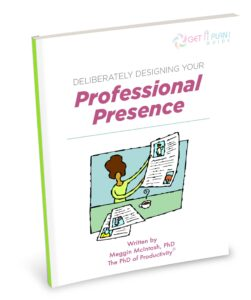 Professional Presence - Perspective - smaller
