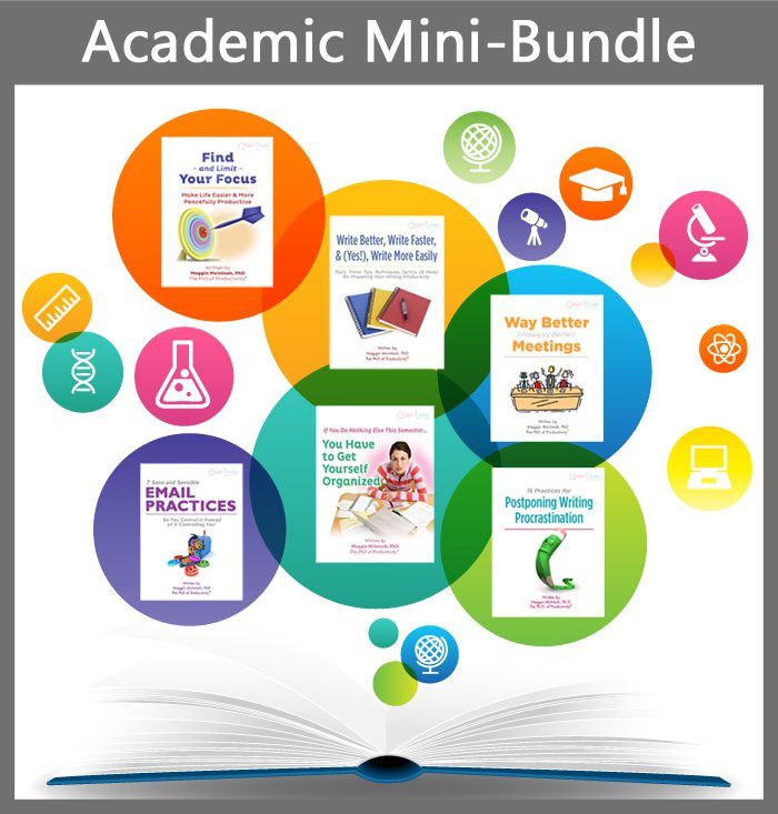 GAP Guide - Professor Mini-Bundle