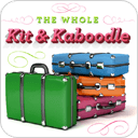 Meggin McIntosh Get a Plan Guide - The Whole Kit & Kaboodle